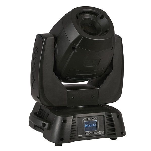 Infinity IS-100 Moving Head
