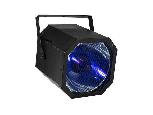 EUROLITE UV GUN spot E40/400W