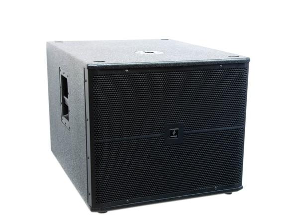 Thunder Audio EX-18SUB PASSZÍV mélyláda