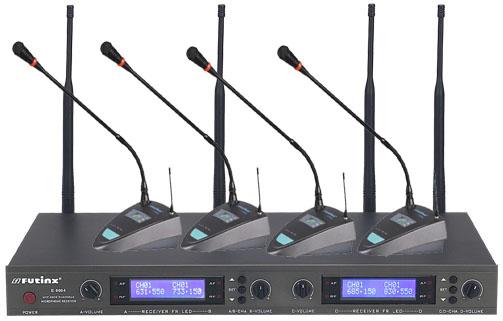 Konferencia rendszerek