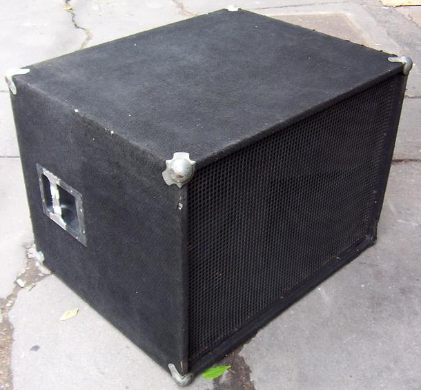 Használt hangfalak