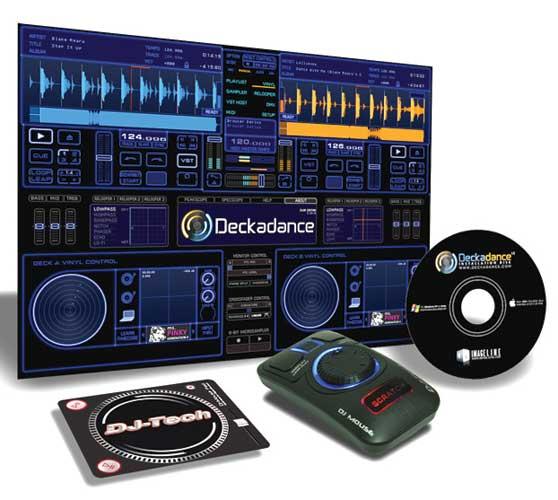 Digitális PROF/DJ technika