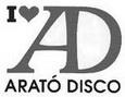 ARATÓ DISCO partner logo